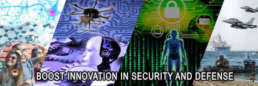 NATO Innovation Challenge