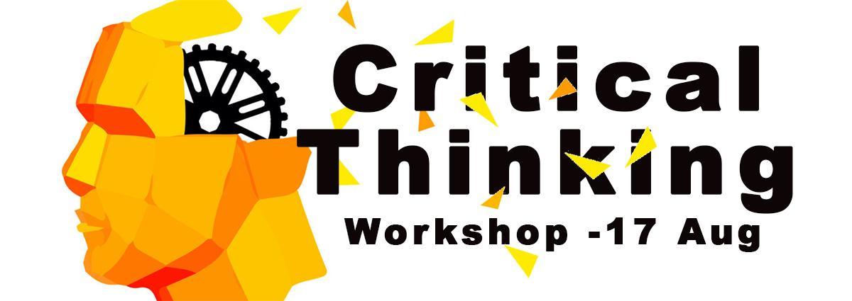Critical Thinking WS